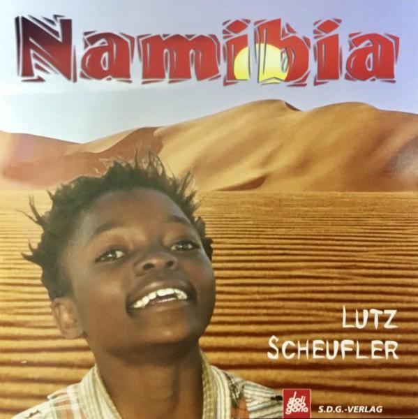 NAMIBIA - Lutz Scheufler