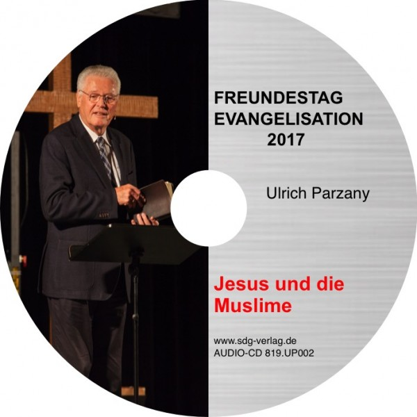 Jesus und die Muslime