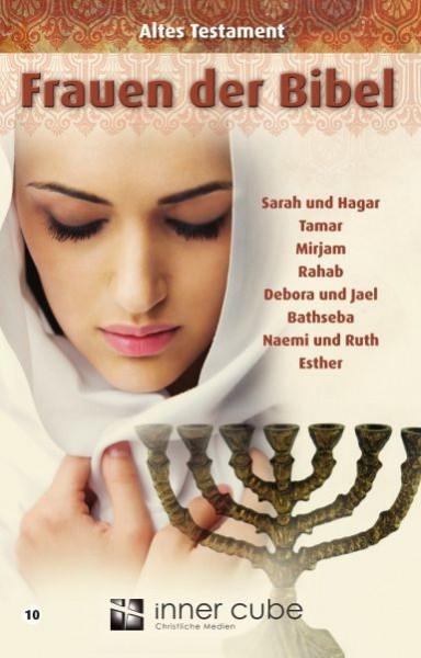 Frauen der Bibel - AT