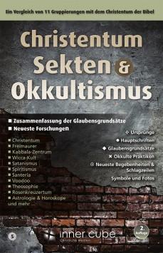 Christentum, Sekten & Okkultismus