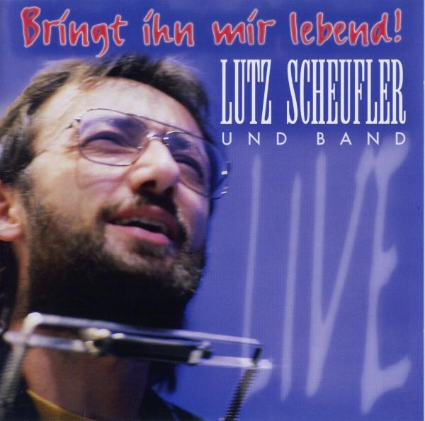 Scheufler mit Band - LIVE