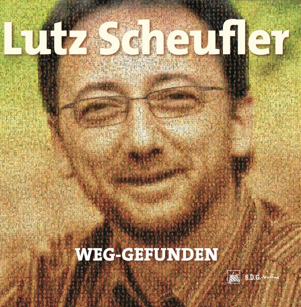 WEG-GEFUNDEN - Lutz Scheufler