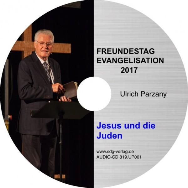 Jesus und die Juden