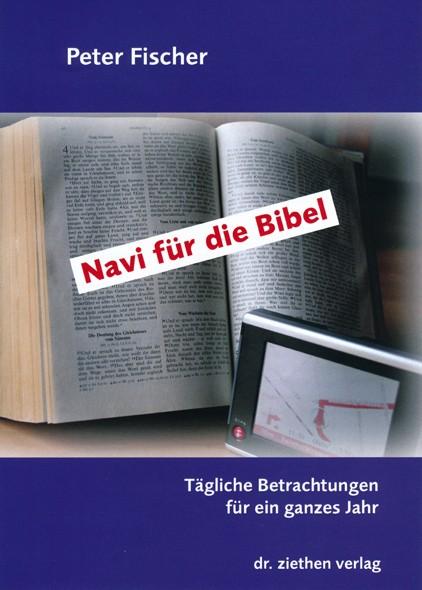 Navi für die Bibel