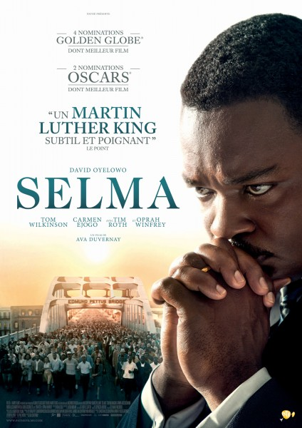 SELMA - Die Martin Luther King Story
