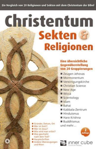 Christentum, Sekten und Religionen