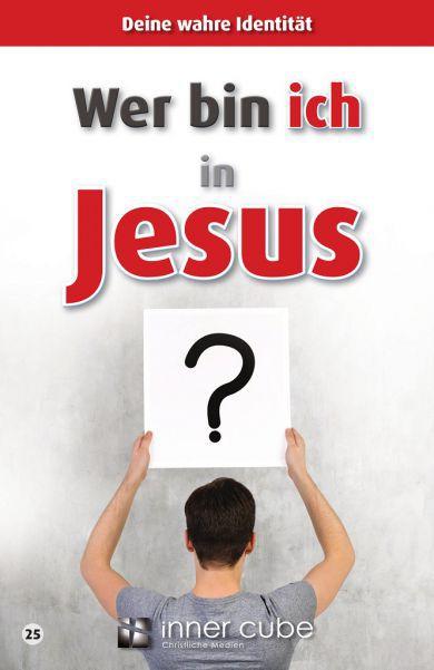 Jesus Ich Bin
