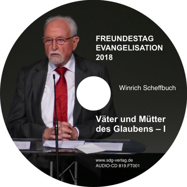 Freundestag 2018 - I